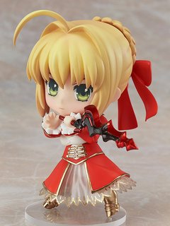 Nendoroid #358 Saber Extra - Wonder Collection Store