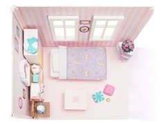 Sailor Moon Usagi's Room Exclusive en internet