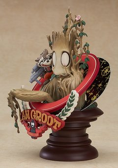 Guardians of Galaxy - Groot & Rocket- Superlog - Wonder Collection Store
