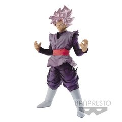 Dragon Ball Super - Goku Black Super Saiyan Rose - Blood of Saiyans (Banpresto)