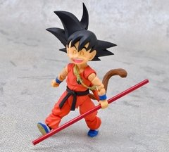 Dragon Ball - Son Goku - S.H.Figuarts - Shounenki (Bandai) en internet