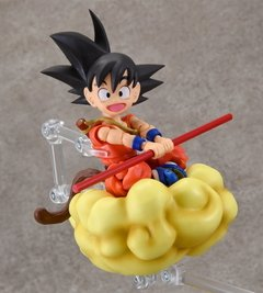 Dragon Ball - Son Goku - S.H.Figuarts - Shounenki (Bandai) - Wonder Collection Store