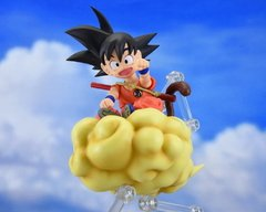 Dragon Ball - Son Goku - S.H.Figuarts - Shounenki (Bandai)