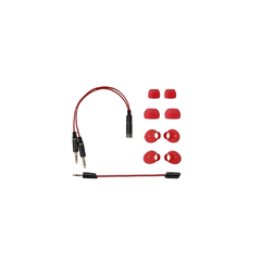 Auriculares Havit In-ear Con Doble Microfono Gomitas Gamer Ge02 - Pichincha Servicios