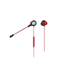 Auriculares Havit In-ear Con Doble Microfono Gomitas Gamer Ge02 en internet