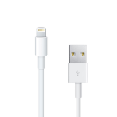 Cable iPhone A Usb Generico 80cm