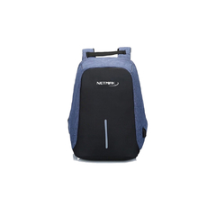 Mochila anti robo porta notebook Nm Dozza