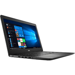 Notebook Dell Intel I3 8gb 1tb + 128gb Ssd 15,6' Touch Win10