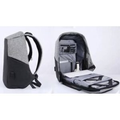 Mochila anti robo porta notebook Nm Dozza - comprar online