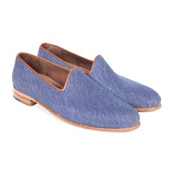 Slippers Gales azul