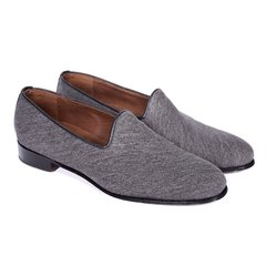 Slippers Gales gris