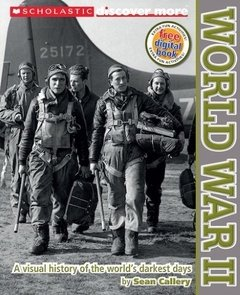 Scholastic Discover More: World War II