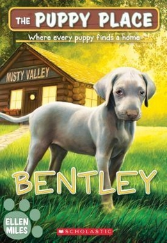 the Puppy Place Bentley
