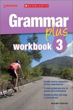 Grammar Plus Workbook 3
