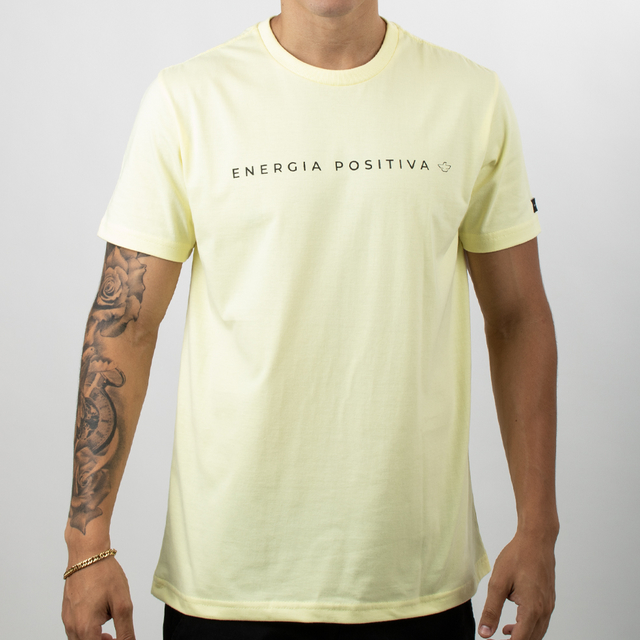 T-SHIRT AMULETOS - 01287