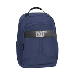 Mochila Caterpillar Backpack COLEGIO Azul Navy A83515157