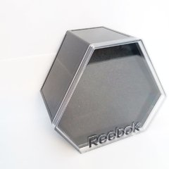 RELOJ REEBOK FORGE NATO 1.0 RD-FOR-G3-S1IR-BR - comprar online