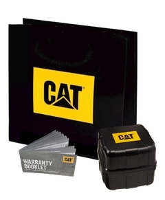 RELOJ CAT ELITE AH.141.21.127 - GRUPO TOP BRANDS
