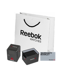 Imagen de RELOJ REEBOK WARM UP MEN RV-TWF-G2-POPO-AS
