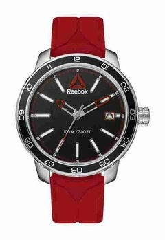 RELOJ REEBOK FORGE NATO 1.0 RD-FOR-G3-S1IR-BR