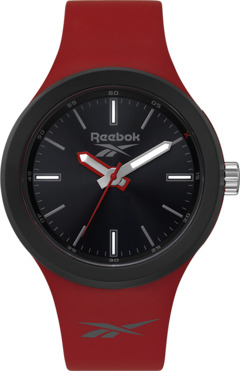 RELOJ REEBOK WARM UP MEN RV-TWF-G2-POPO-AS