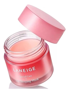 Creme Labial Laneige Lip Sleeping Mask 20g Original - comprar online