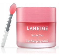 Creme Labial Laneige Lip Sleeping Mask 20g Original