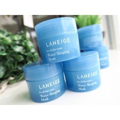 Máscara Facial Coreana Laneige® Water Sleeping Mask 15ml - comprar online