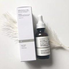 The Ordinary Caffeine Solution 5% + Egcg 30ml - Para os Olhos na internet
