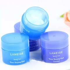 Máscara Facial Coreana Laneige® Water Sleeping Mask 15ml