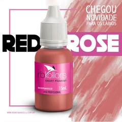 RED ROSE - Pigmento Rb Kollors 15ml - comprar online
