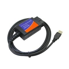 Scanner Automotriz Elm327 Odb2 V1.5 Usb Multimarca Diagnosti en internet