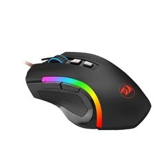 Mouse Gamer Redragon M607 Griffin Rgb 7200dp - comprar online