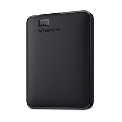 Disco Rigido Externo Wd Elements 2Tb Usb 3.0