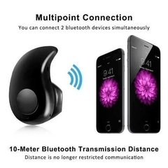 Auricular Bluetooth Mini Manos Libre Sport Androd Iphone - comprar online