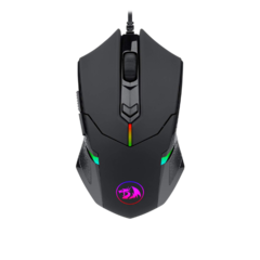 Mouse Gamer Redragon Centrophorus 2 M601RGB Pc Fps Usb con Pesas
