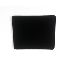 Pad Para Mouse Goma Negro Liso - comprar online