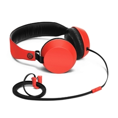 Auricular Vincha Only Boom Wh-530 Stereo Manos Libres 3.5mm