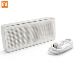Parlante Inalámbrico Bluetooth Xiaomi Mi Square Box 2