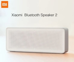 Parlante Inalámbrico Bluetooth Xiaomi Mi Square Box 2 en internet