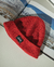 Gorro | Short Beanie Red
