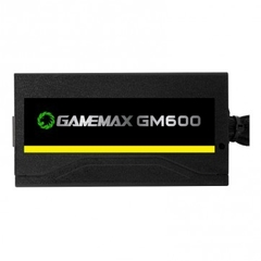 Fonte ATX Gamemax GM600 600W Box 80 Plus Bronze Semi Modular C/PFC na internet