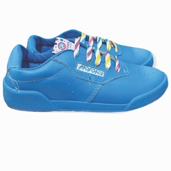 Zapatilla Infantil De Nena  Del 27 Al 34 Proforce art (901)