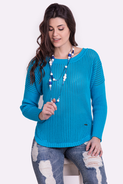 Art. 3620 Sweater Calado