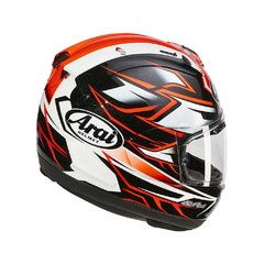 arai RX7 ghost red - comprar online