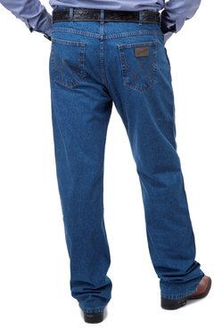 CALCA JEANS 01M COMPETITION RELAXED FIT - 01MWXGK36 - comprar online