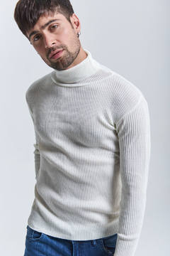 SWEATER POLERA SAM