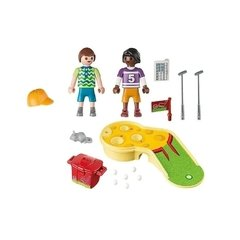 Playmobil Special Plus Mini Golf 9439 en internet