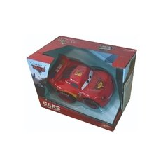 Cars Rayo Mcqueen Hit And Bounce - comprar online