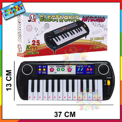 Electronic Keyboard MQ2588 Newvision 25 teclas